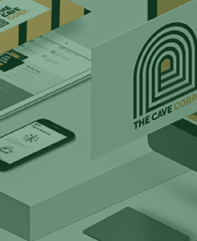 The Cave Corp