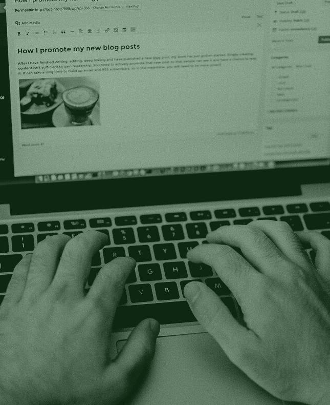 Errores en tu web